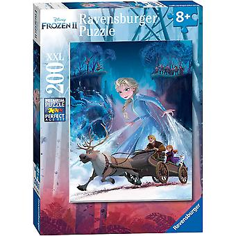 Ravensburger Frozen 2 XXL 200pc Puzzel