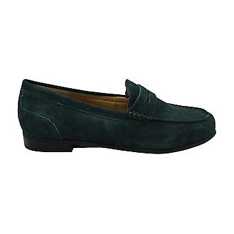 ARRAY Harper Women's Slip On 12 C/D US Emerald
