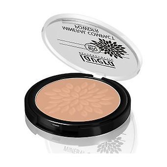 Compact Powder Makeup No. 05 Almond 7 g