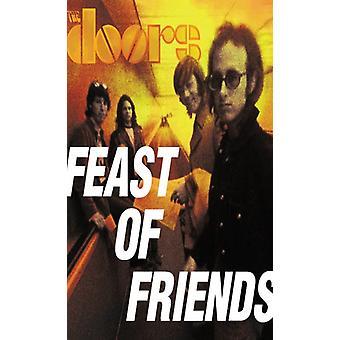 Puertas - fiesta de amigos [DVD] USA importar