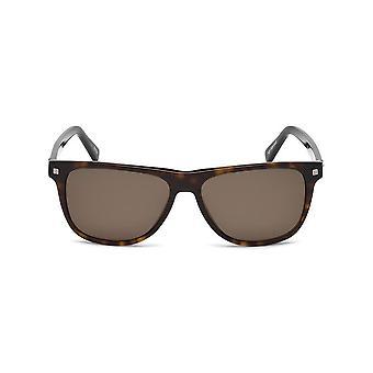 Ermenegildo Zegna - Accessories - Sunglasses - EZ0074_52M - Men - saddlebrown