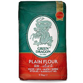 Green Dragon Plain Flour