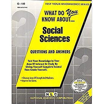 SCIENCES SOCIALES : Guide d'étude sur les carnets de passe