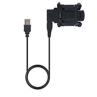 Garmin Phoenix 3 HR/Phoenix/Quatix 3 USB töltőkábel dokkoló
