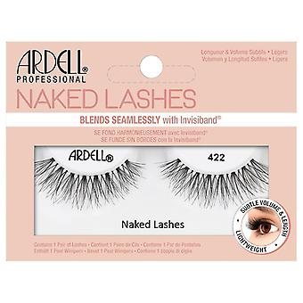 Ardell Professional Naked Lashes - 422 - fügt sich nahtlos mit Invisiband