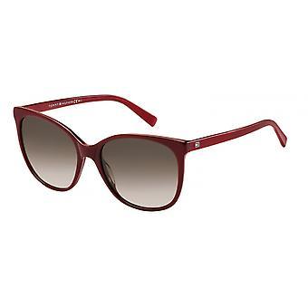 Napszemüveg Női TH 1448/S A1C/K8 piros
