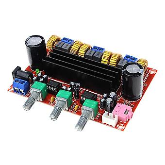 2.1 Digital Audio Power Amplifier Board