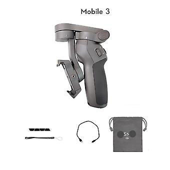 Foldable Gimbal For Smartphones With Intelligent Functions In Stock