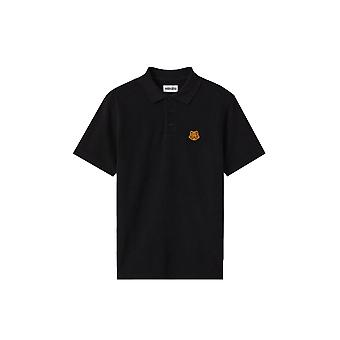 Kenzo Tiger Crest Polo