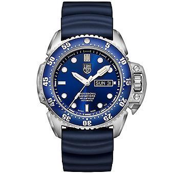 Luminox Deep Dive automatische 1520 serie blauw heren horloge XS.1523