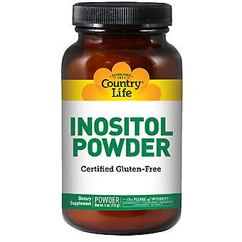 Country Life Inositol, 4 oz