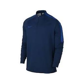Nike Paris Saint Germain Dry Squad Drill 807028429 football all year men sweatshirts