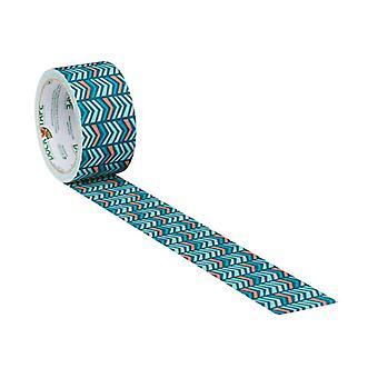 Shurtape Duck Tape® 48mm x 9.1m Herringbone