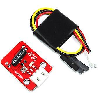 Module de capteur de vibration keyes