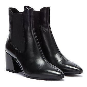 Vagabond Olivia Chelsea Womens Black Boots
