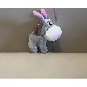 Plush Stuffed Toy , Pendant Decor Toy , Wedding Bouquet Plush Donkey Toy Doll