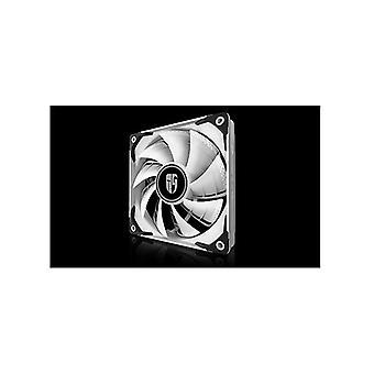 Deepcool Unleasing Radiator Fan Tf 120S White Color