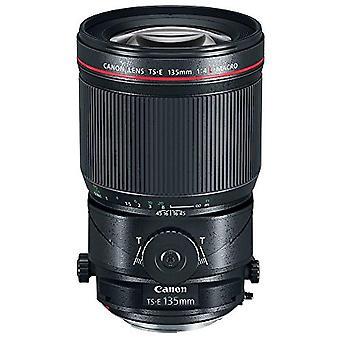 Canon 135mm f/4l makro -tilt-shift dslr linssi