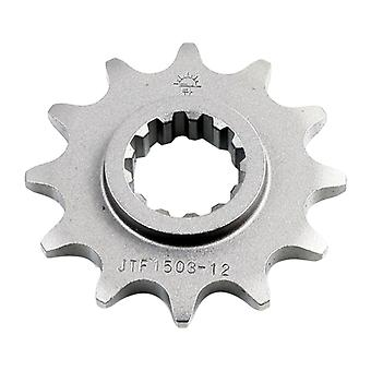 JT Sprocket JTF1503.12 Steel Front Sprocket 12 Tooth Fits kawasaki
