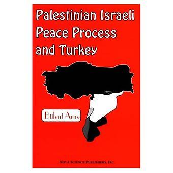 Palestiinan ja Israelin rauhanprosessi ja Turkki