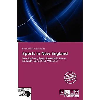 Sports in New England