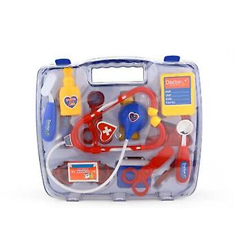 Baby Kids Family Doctor Play Sets, Simulation Medicine Box