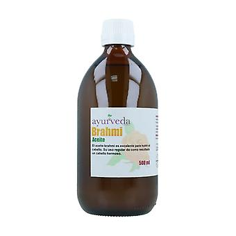 Brahmi oil 500 ml