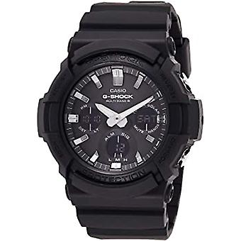 G-Shock GAW-100B-1AER Black Resin Analogue & Digital Men's Watch