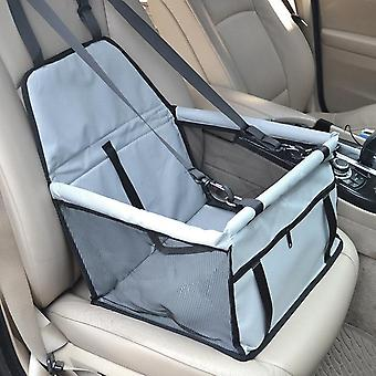 Travel Transportin Perro Auto Car Seat Cover - Folding Hammock Bag