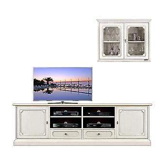 Wall cabinet Tv Base and Cabinet