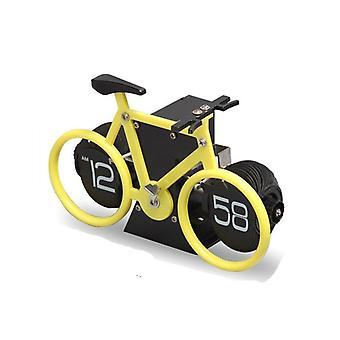 Polkupyörän automaattinen kääntökello
