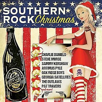 Various Artist - Southern Rock Christmas [CD] USA import