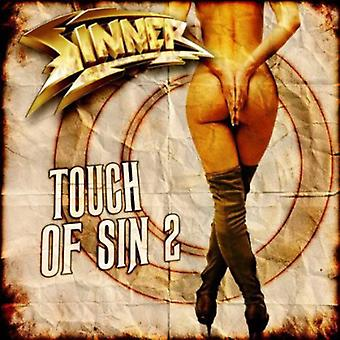 Sinner - Touch av synd 2 [CD] USA import
