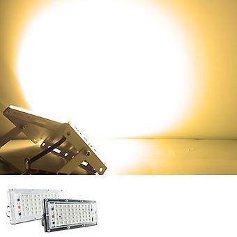 Led Spotlight - 50w reflektor osvětlovací lampa