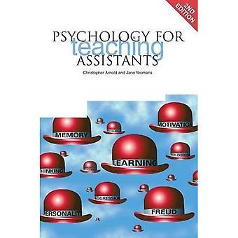 Psicologia per assistenti didattici