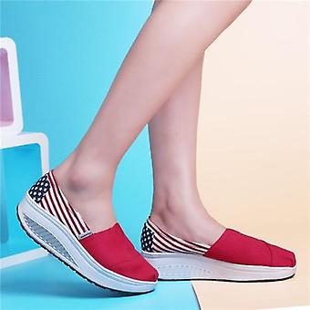 Women's Slip On  Walking Shoes