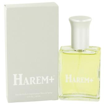 Harem Plus by Unknown Eau De Parfum Spray 2 oz / 60 ml (Men)