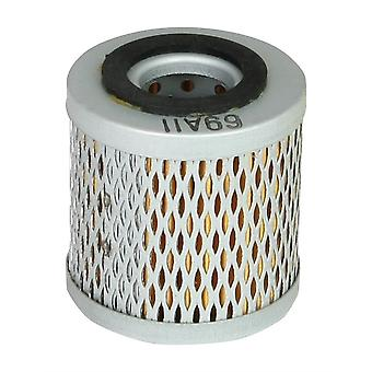 Filtrex Paper Oil Filter - #050