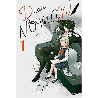 Lieber NOMAN Vol 1