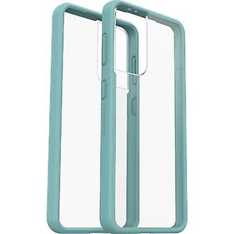Otterbox React Back cover Samsung Galaxy S20+ 5G Turquoise, Transparent