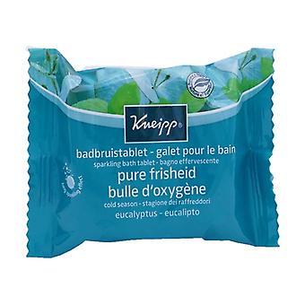 Bath pebble - Eucalyptus 1 unit