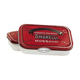 Red Spezzatina Tronchetti Pure Licorice 40 g