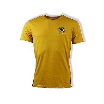 Fjällräven 1960 Short-Sleeved T-Shirt (Ochre)