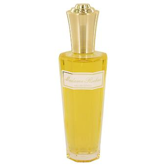 Madame Rochas Eau De Toilette Spray (Tester) By Rochas 3.4 oz Eau De Toilette Spray