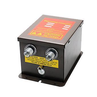 Sl-004c 40-80psi ionizing air blower static eliminator electrostatic precipitator dust gun with ac 7.0kv high voltage generator