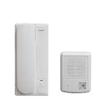 220v Audio Doorbell Door Phone Intercom System With Unlock Function
