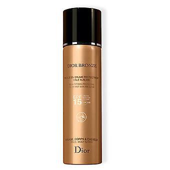 Dior Bronze Oil in Protective Mist tan Sublime spf15 OF 152 ml