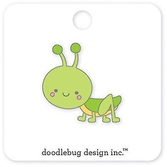 Doodlebug Design Hopper Sammler Stifte