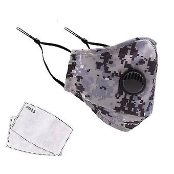 Reusable Fabric Cotton Adult Mask