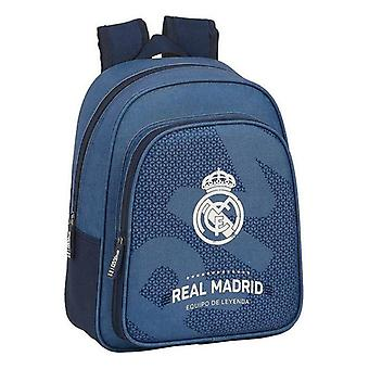 Sac enfant Real Madrid C.F. Leyenda Blue